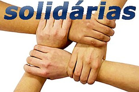 Solidárias