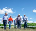 Novo marco do licenciamento ambiental vai favorecer agricultores, diz Acir Gurgacz na abertura da Rondônia Rural Show