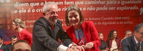 PT discute o vice para rodar o país em nome de Lula: Haddad ou Amorim