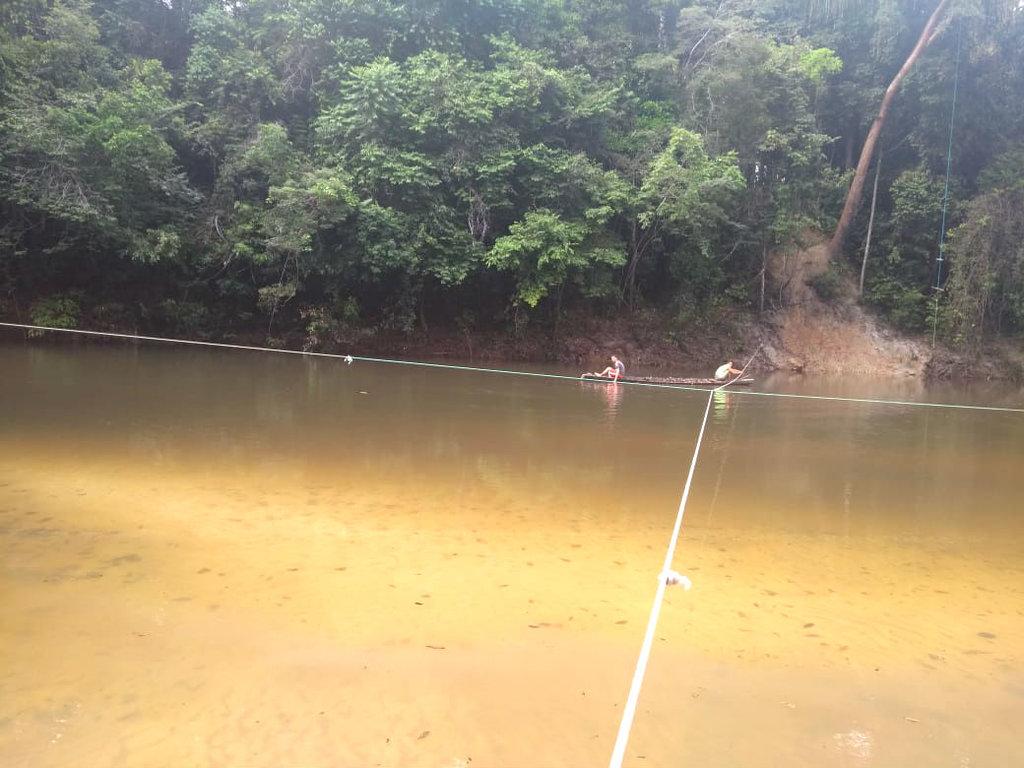 Rio das Garças recebe o projeto 'Rota das Águas' neste domingo - Gente de Opinião