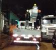 Prefeitura realiza serviços nos Bairros Tucumanzal e Areal