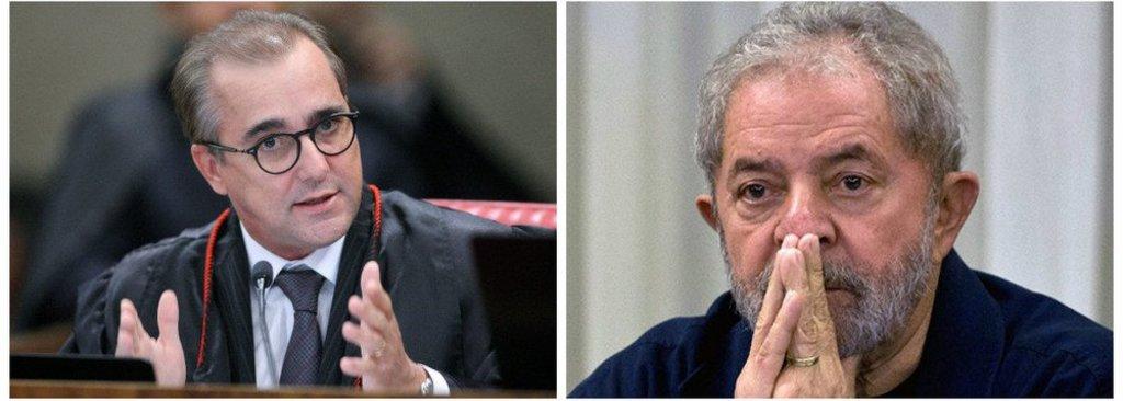 Ministro do TSE anuncia golpe contra Lula  - Gente de Opinião