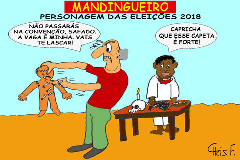 MANDINGUEIRO
