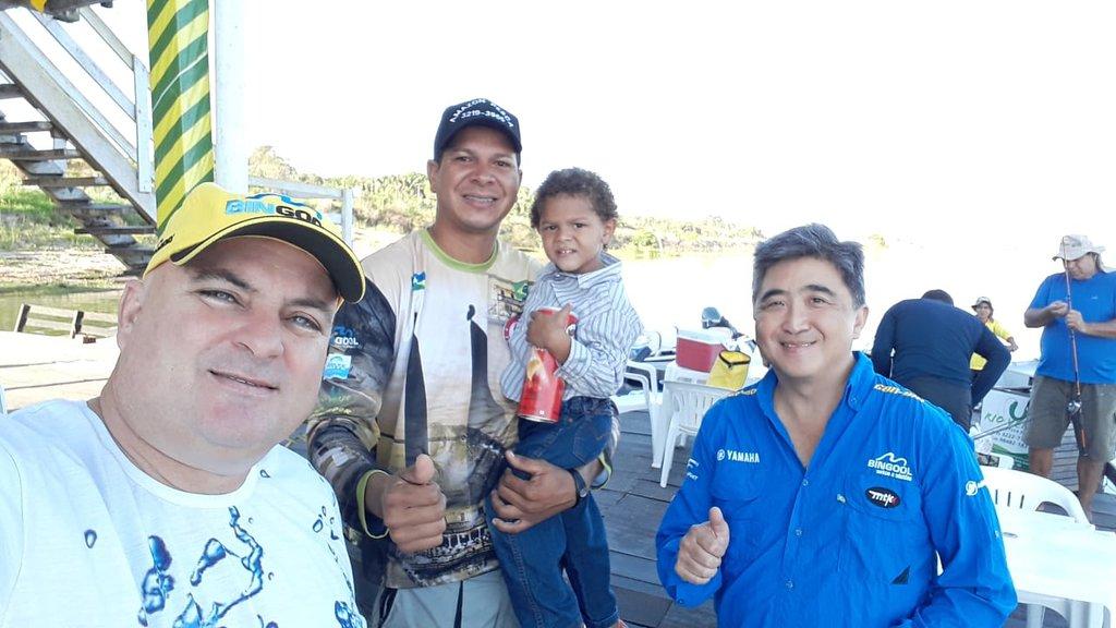 Jander Santos Moro - Por Zekatraca - Gente de Opinião