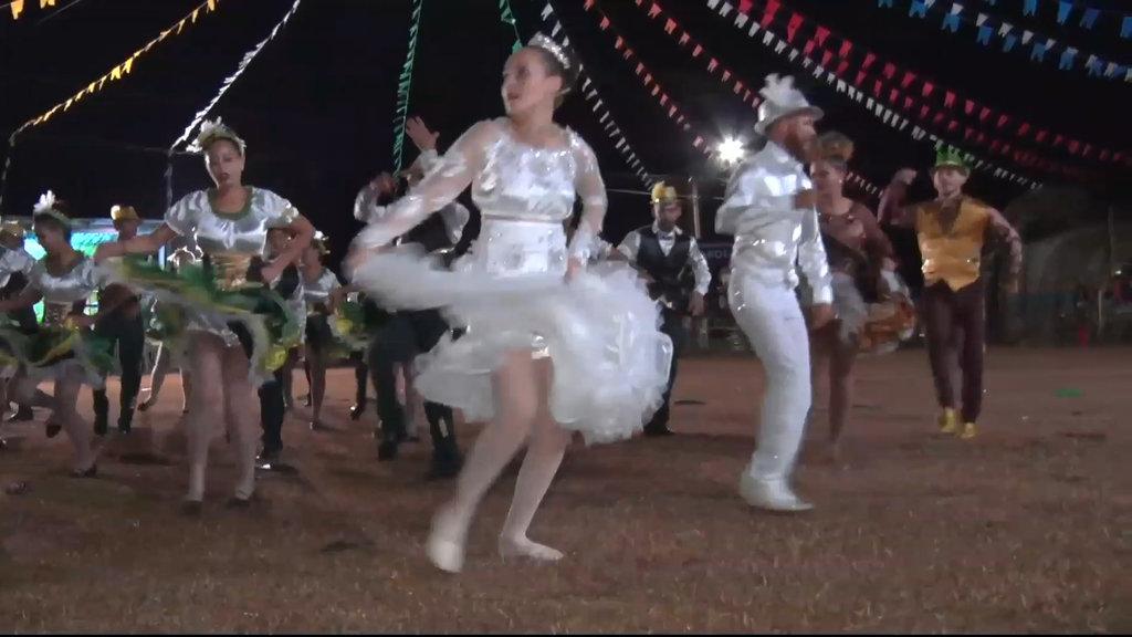 A juventude se encanta com a cultura e a arte em Nazaré (VÍDEO) - Gente de Opinião