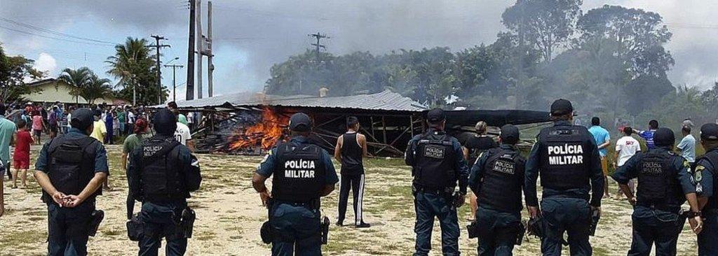 Violência na fronteira com a Venezuela pode ter componente eleitoral - Gente de Opinião