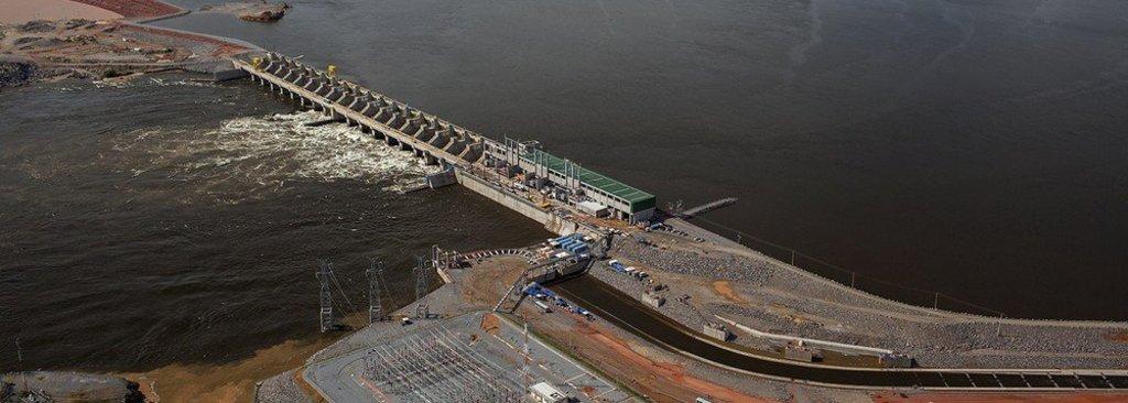 Empresa elétrica chinesa prevê antecipar entrega de segunda linha de transmissão de Belo Monte - Gente de Opinião