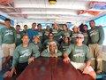 UHE Jirau presta assistência a pescadores de Guajara-Mirm