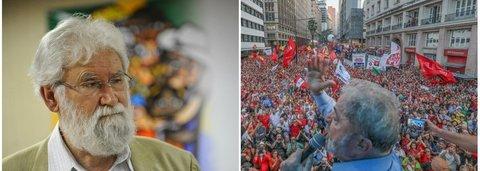 Boff: México acompanha Lula e também teme ascenso do autoritarismo