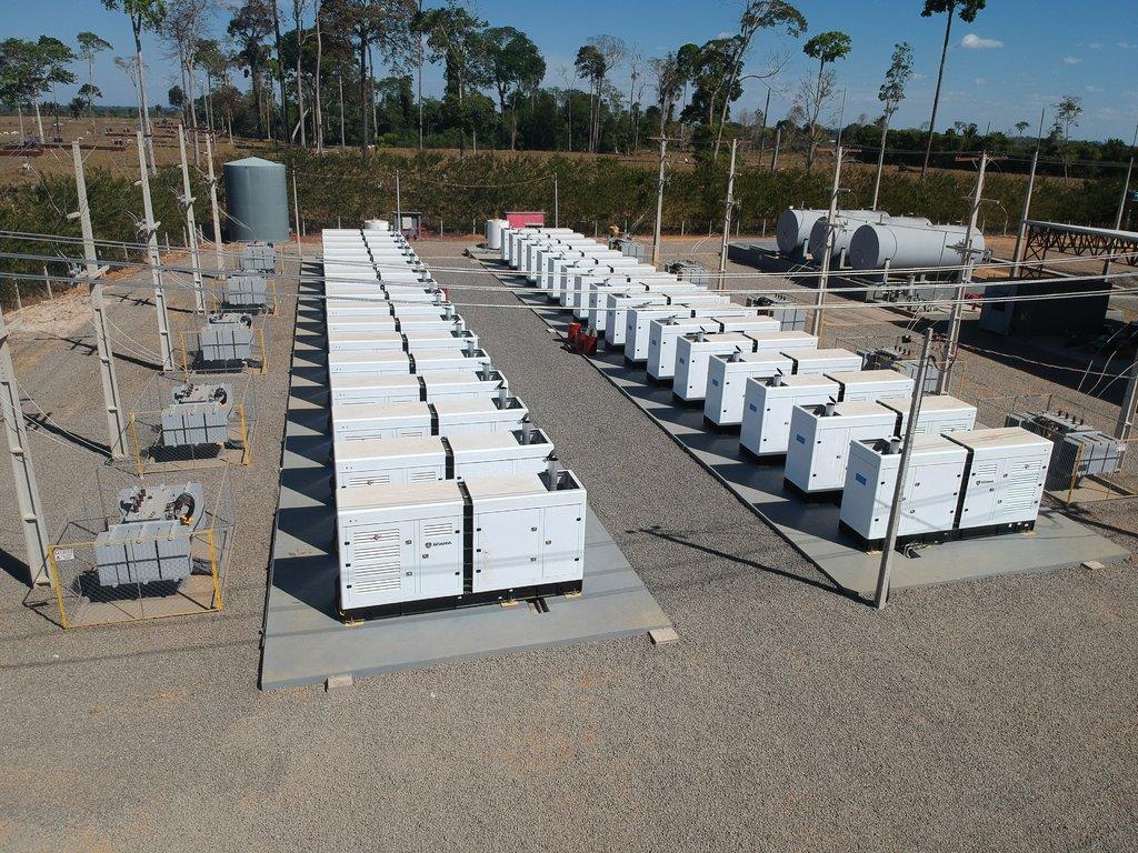 Rovema Energia e Consórcio Novo Horizonte geram energia com responsabilidade social e ambiental em Rondônia - Gente de Opinião