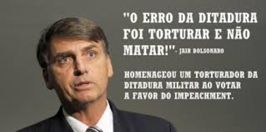 Brasil em chamas  - Por Lúcio Flávio Pinto  - Gente de Opinião