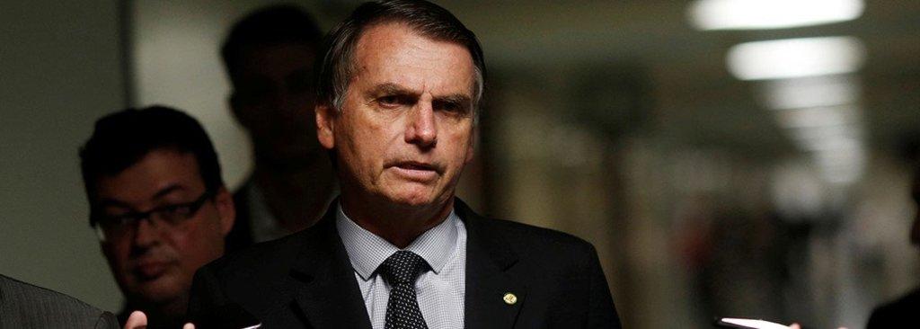 Bolsonaro começa a cair e Alckmin e Meirelles preparam ofensiva ainda maior  - Gente de Opinião