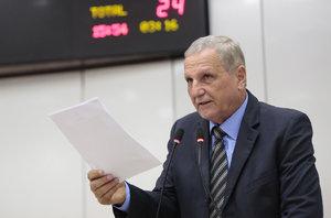 Deputado Adellino Follador pede a Sedam celeridade na liberação de licenciamento  - Gente de Opinião