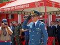 Corpo de Bombeiros Militar de Rondônia recebe novo comandante geral