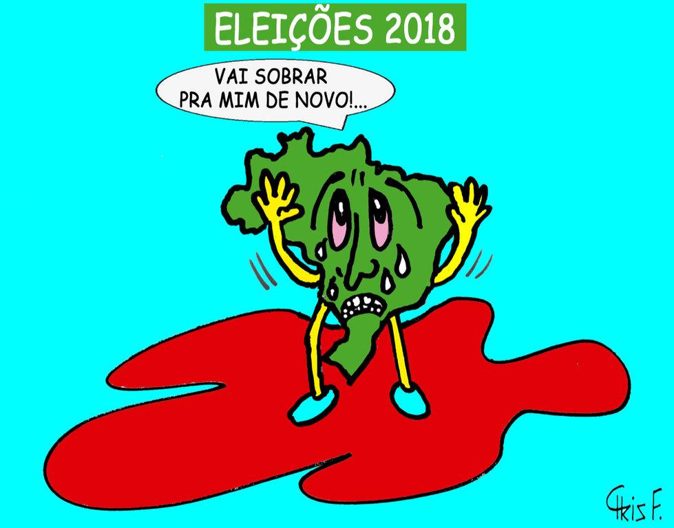 ELEIÇÕES 2018 - Gente de Opinião