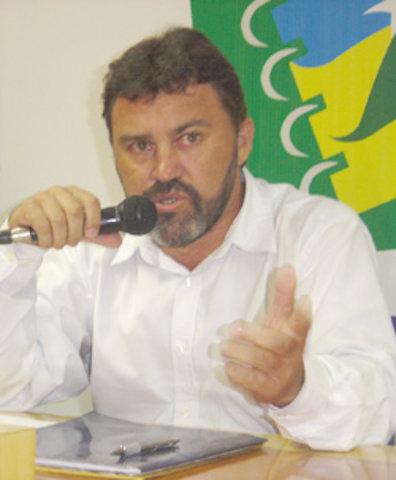 28 – MARCOS ANTONIO GRUTZMACHER, ex-presidente do Sindicato dos Jornalistas. - Gente de Opinião