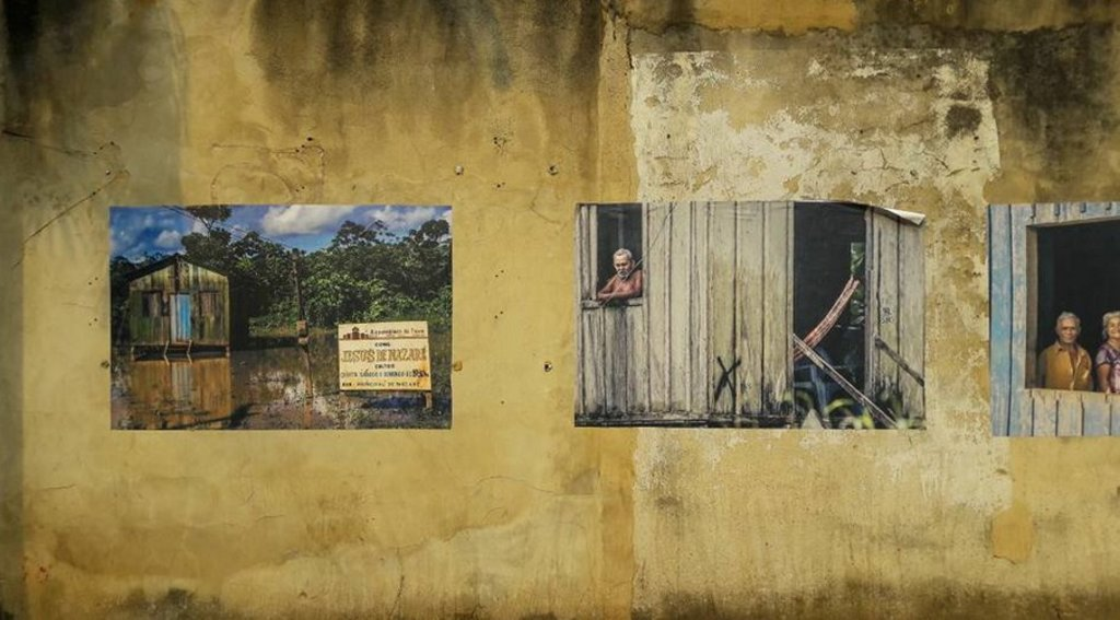 SESC abre inscrições para exposição  e oficina de fotografia em Porto Velho - Gente de Opinião