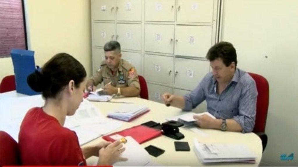 O senador Ivo Cassol foi condenado a prestar serviços burocráticos (Foto reprodução StudioMax TV) - Gente de Opinião