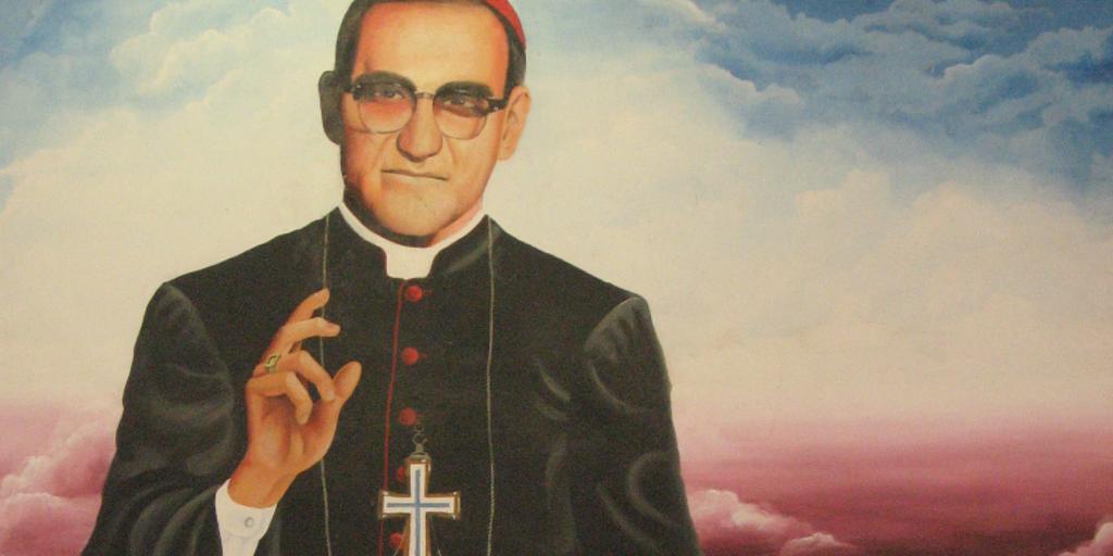Papa canoniza Óscar Romero, arcebispo assassinado por militares em El Salvador  - Gente de Opinião