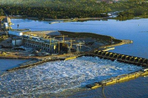 SPIC - Chinesa tem pressa para comprar hidrelétrica Santo Antônio