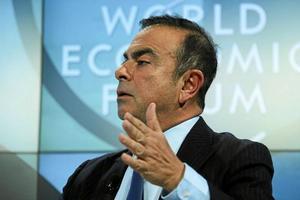 Carlos Ghosn - Justiça do Japão pede prisão de brasileiro que dirigia a Nissan - Gente de Opinião