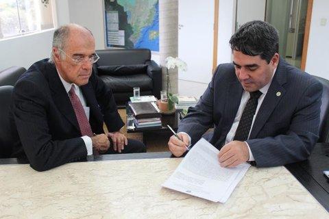 Energia Sustentável do Brasil assina termo de compromisso com ICMBio para investimento em unidades de conservação na Amazônia