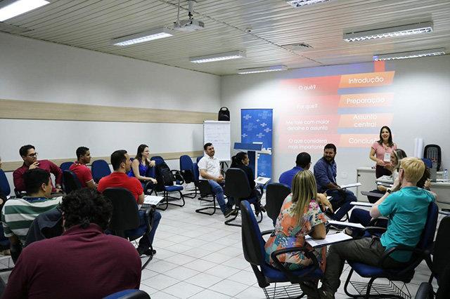 O Sebrae em Rondônia supera suas metas em 2018 - Gente de Opinião