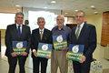 Ameron lança livro que conta a história dos 35 anos da magistratura rondoniense
