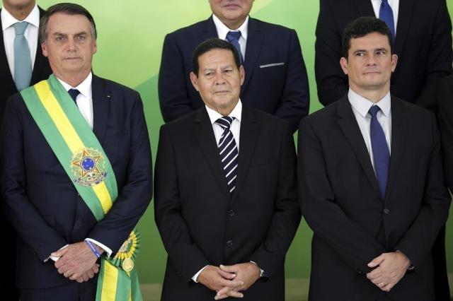 Imagem: AP Photo/Eraldo Peres - Gente de Opinião