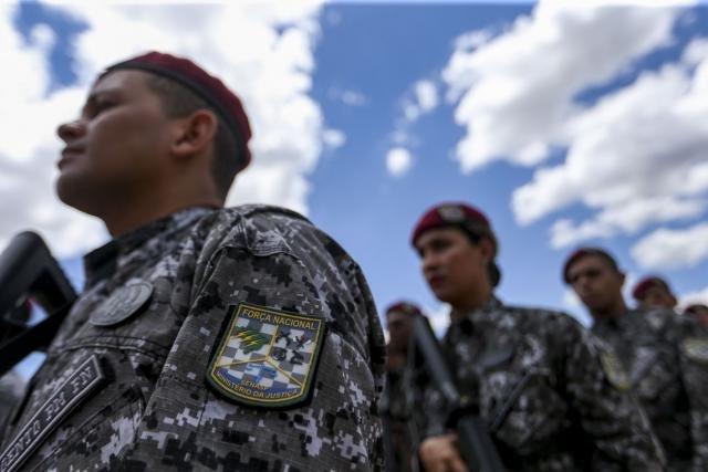 Ceará: Polícia já prendeu 86 suspeitos de ataques criminosos  - Gente de Opinião