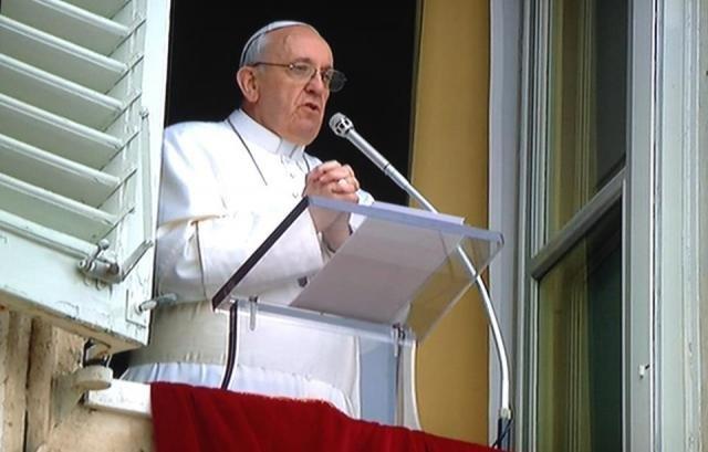 Papa Francisco, em oração, cita vítimas da tragédia de Brumadinho - Gente de Opinião