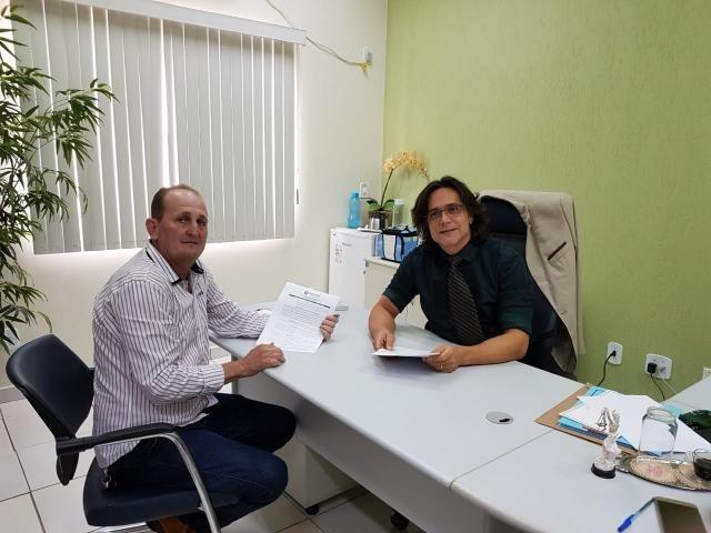 MP firma TAC para realização de concurso público na Câmara Municipal de São Felipe do Oeste - Gente de Opinião