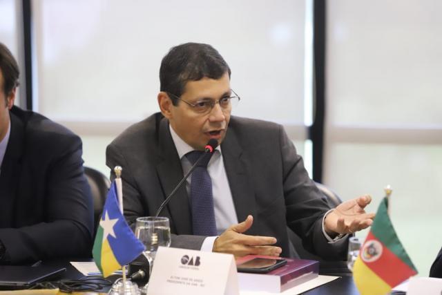 OAB/RO comemora aprovação de Projeto de Lei que facilita trabalho da advocacia no âmbito da administração pública  - Gente de Opinião