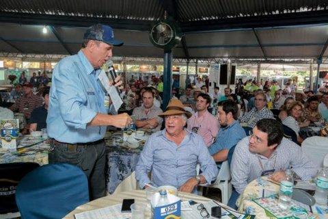 Estância Bahia Leilões aquece os martelos para o Mega Leilão 10.019 em Água Boa e Cuiabá