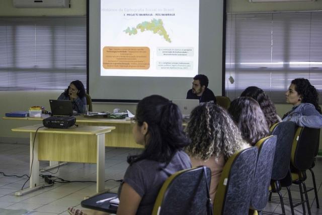 Instituto Mamirauá oferece seis minicursos voltados à biologia, ecologia, análise de dados e estudos sociais. - Gente de Opinião