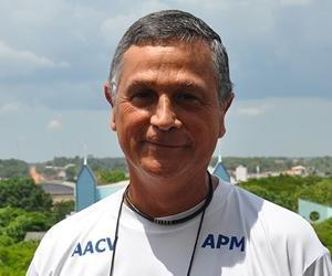 Os Waimiri-Atroari – Parte IV - Gilberto Pinto Figueredo Costa e os índios Waimiri-Atroari - Gente de Opinião