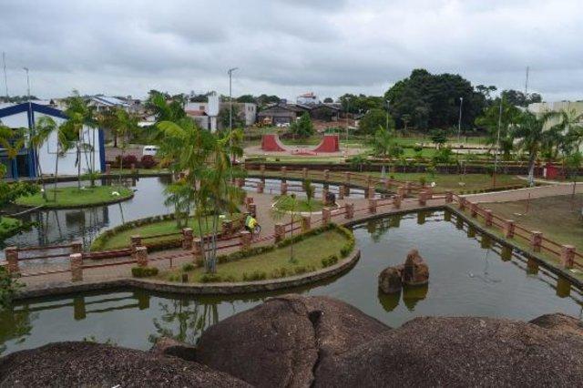 Fecomércio/RO participa do I Encontro de Turismo em Ouro Preto do Oeste - Gente de Opinião