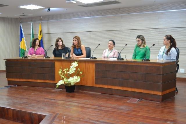 CNJ: Mulheres representam quase 1/3 da composição do Judiciário - Gente de Opinião