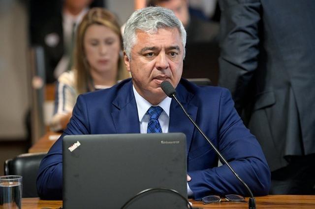 Pedro França/Agência Senado - Gente de Opinião