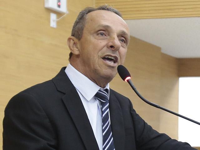 Deputado Lazinho da Fetagro defende em lei a permissão das práticas populares de saúde no Estado   - Gente de Opinião