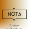 NOTA DE REPÚDIO DA ASSOCIAÇÃO DOS MAGISTRADOS DO ESTADO DE RONDÔNIA SOBRE AS DECLARAÇÕES DA PROCURADORA GERAL DA REPÚBLICA