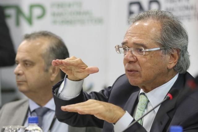 Fabio Rodrigues Pozzebom/Agência Brasil - Gente de Opinião