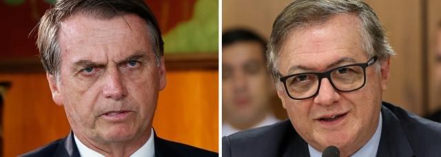 Jair Bolsonaro diz que demite Vélez na segunda - Gente de Opinião