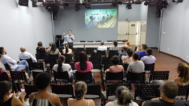 Sistema apresentado por empresário poderá transformar a saúde de Rolim de Moura em referência em Rondônia  - Gente de Opinião