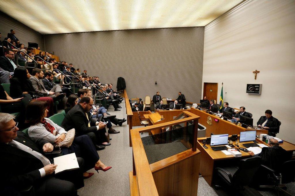 Reuters/Adriano Machado/Direitos Reservados - Gente de Opinião