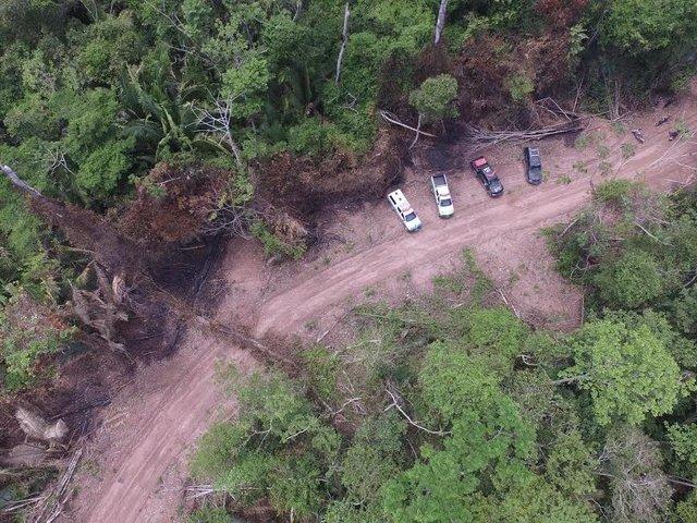 Rondônia: Decisão judicial reintegra o Incra na posse da reserva florestal do PA Margarida Alves - Gente de Opinião