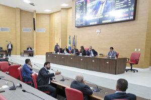 Deputados se posicionam contra suposta negociação de assessores do Governo com a Energisa - Gente de Opinião