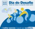 Dia do Desafio é lançado em Rondônia