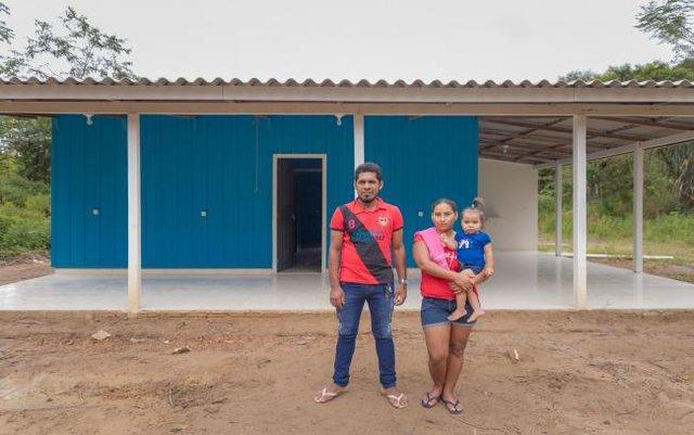 Rondônia: Projeto inédito de compensação de carbono leva melhorias socioambientais à comunidade extrativista - Gente de Opinião