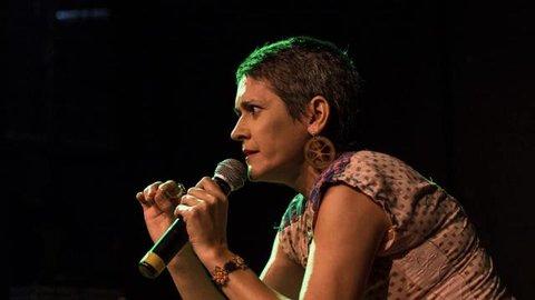 Miolo de Pote em Cantigas e Versos - Canções e causos encenados e cantados pela artista Lília Diniz